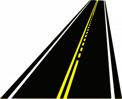 28+ Collection of Road Clipart Transparent | High quality, free ...