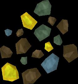 Living minerals | RuneScape Wiki | FANDOM powered by Wikia