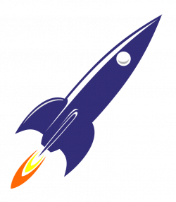 28+ Collection of Rocket Take Off Clipart | High quality, free ...
