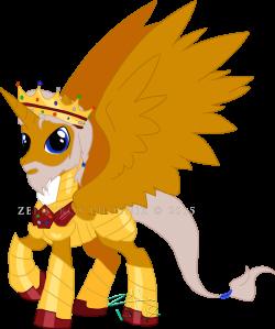 King Gold | Team Bloodlines Wiki | FANDOM powered by Wikia