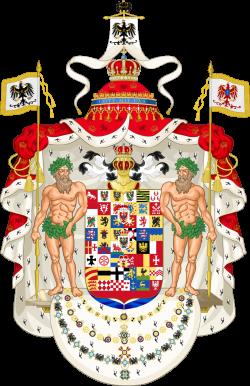 List of monarchs of Prussia - Wikipedia