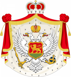 List of rulers of Montenegro - Wikipedia