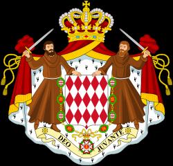 List of rulers of Monaco - Wikipedia