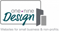 Design for the small shop — One Nine Design