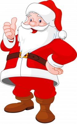 Transparent Santa Claus | Gallery Yopriceville - High-Quality ...
