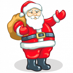 Father Xmas Picture Group (56+)