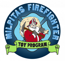 Milpitas Firefighters Toy Program – A charitable toy drive for ...