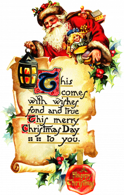 Christmas Graphics Archives - ClipArtPlace