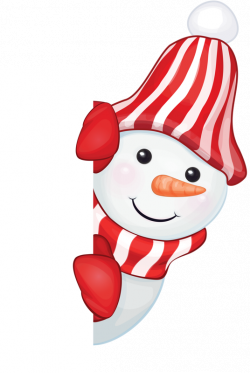 tubes noel / bonhommes de neiges   Tubes Christmas & Holiday ...