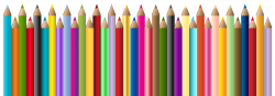 Pencils Decor PNG Clip Art Image   Gallery Yopriceville - High ...