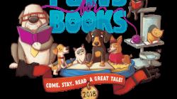 Paws for Books Book Fair   Eura Brown Elementary School