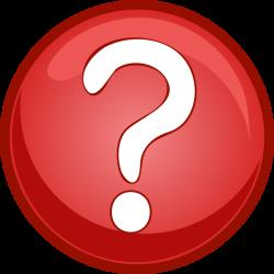 Red Question Mark Circle Clip Art at Clker.com - vector clip art ...