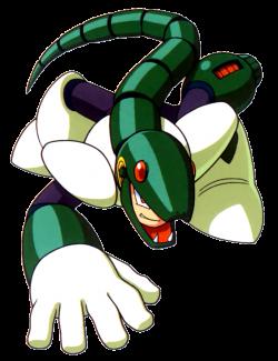 Snake Man | MMKB | FANDOM powered by Wikia