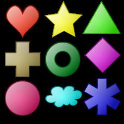 Basic shapes in Norwegian | Norwegian Language Blog