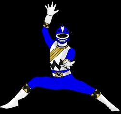 Image - Blue shark ranger by iyuuga-d9h87ue.png | Power Rangers ...