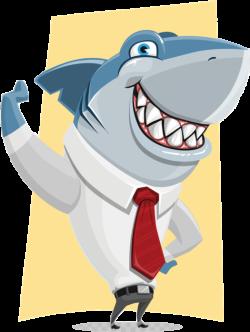 shark.png | Antoine Law Group