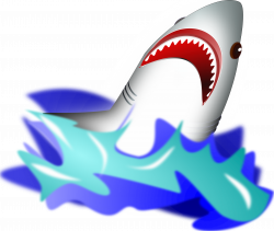 Shark Icons PNG - Free PNG and Icons Downloads