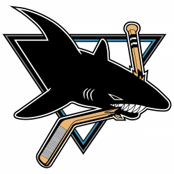 San Jose Sharks Logo PNG Transparent & SVG Vector - Freebie Supply