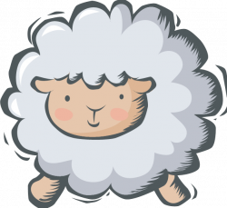 28+ Collection of Lost Sheep Clipart | High quality, free cliparts ...