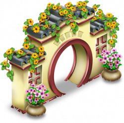 Image - Chinese Gate.png | Hay Day Wiki | FANDOM powered by Wikia