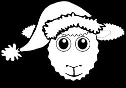 Free Cartoon Lamb, Download Free Clip Art, Free Clip Art on Clipart ...