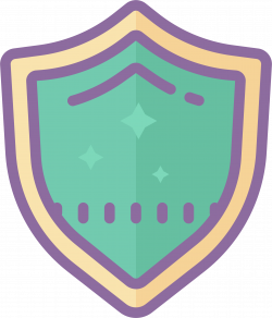 Clipart - Shield