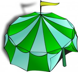 Canopy clipart festival tent - Pencil and in color canopy clipart ...