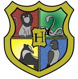 You Are My Sunshine : Transparent Hogwarts house crests! If you use...