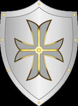 Shield free to use clip art - Clipartix
