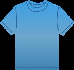 Clipart - T-shirt
