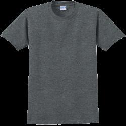 no Name Adult 100% Cotton T-Shirts Gildan 2000