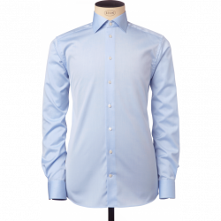 Slim Fit white Dress Shirt PNG Image - PurePNG | Free transparent ...