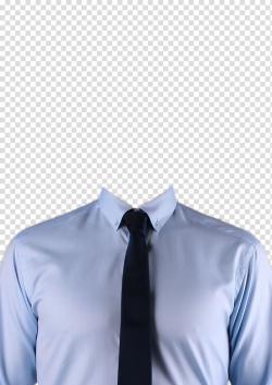 Dress shirt Necktie, dress shirt transparent background PNG ...