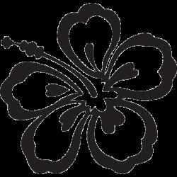 free+digital+stamp_hibiscus+flower.png 1,183×1,183 pixels | Moana ...