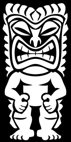 Luau Tiki Clip Art | Clipart Panda - Free Clipart Images