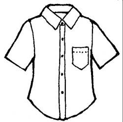 Free Shirt Cliparts, Download Free Clip Art, Free Clip Art ...