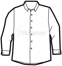 White Shirt Clipart | Free download best White Shirt Clipart ...