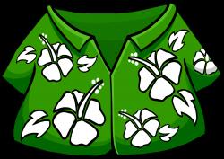 Image - Hawaiian Shirt.png | Club Penguin Wiki | FANDOM powered by Wikia