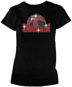 TEAM SWAG - Custom Rhinestone & Glitter t-shirts & sweatshirts ...