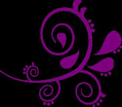 T Shirt Purple Clipart - Clip Art Library