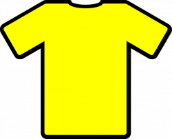 Free Yellow Shirt Cliparts, Download Free Clip Art, Free ...