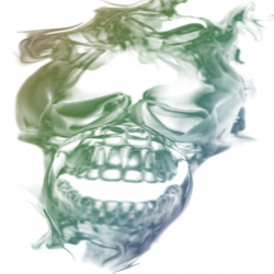 skull smoke png transparant 4 by Cakkocem | 20 SMOKE PIC PNG ...