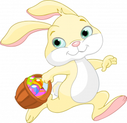 Smoked Easter Bunny | mdpresley.com