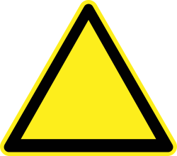 Caution Signs Clipart | Free download best Caution Signs Clipart on ...