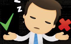 Sleep Apnoea Severity and its Poor Relationship to Daytime Sleepiness