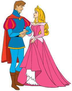 Aurora and Phillip Clip Art | Disney Clip Art Galore