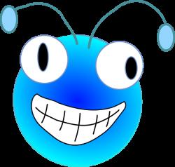 Bug Clip Art at Clker.com - vector clip art online, royalty free ...
