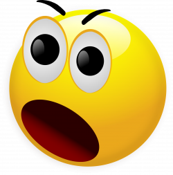 Clipart - Smiley 10