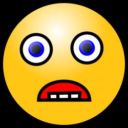 Sad Face Clip Art at Clker.com - vector clip art online, royalty ...