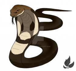 King Cobra Drawing at GetDrawings.com | Free for personal use King ...